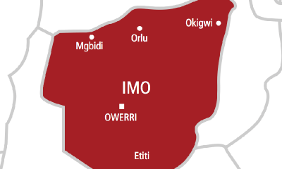 Burnt police station: Those behind it won't go unpunished – Imo CP