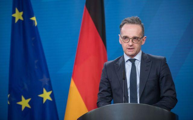 Los embajadores han sido convocados en la última ronda de intercambios entre la Unión Europea y China