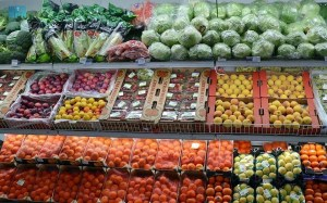 Saudi Arabia bans Lebanese fruit, vegetables to combat drug smuggling
