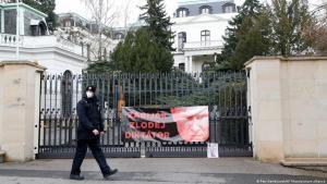 Czech Republic expels 18 Russian diplomats over 2014 blast