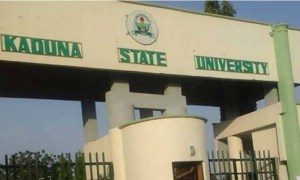 """The Academic Staff Union of Universities (ASUU), Kaduna State University (KASU) Chapter, says 75 per cent of the university's students may drop out of school due to the monumental increase in tuition fees. Its Chairman, Dr Peter Adamu said in a statement in Kaduna on Wednesday, that the students might have to leave because their parents could not afford to pay. Adamu urged the state government to rescind its decision to hike the tuition fees and engage relevant stakeholders on the issue in line with its Open Government Partnership. According to him, education is a right and not a privilege, funding of education as stipulated in the Nigerian Constitution is the sole responsibility of government, not parents. He said the university had over 19,000 students, with more than 17,000 of them from the state. Adamu added that 70 per cent of the indigenous students were sons and daughters of peasant farmers, civil servants and petty traders. """"Worse still, the state government had sacked a good number of its workforce, among them are parents and guardians of our students. """"These people struggle everyday against the current economic downturn to pay the fees of their children. """"Raising school fees by over 500 per cent will, without doubt, send thousands of the students out of school. """"A significant majority of prospective students will be denied entry and this may have a devastating impact on the government's quest to develop viable human capital in the state,"""" he said. The ASUU chairman said the increase would further widen the existing gap between the rich and the poor. He pointed out that the consequences of the upward review would be unquantifiable. """"And this is coming at the time when our streets are becoming unsafe due to spurge in thuggery, banditry and kidnappings. """"These crimes and many other related social vices have always been associated with lack of education and job opportunities as well as truancy,"""" he said. Adamu said that purported scholarship program unveiled b"""