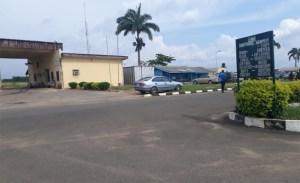 Akure airport