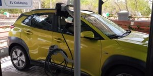 NADDC opens 1st Nigerian charging station for electric vehicles in Sokot –