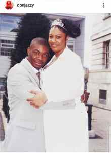 How I got married at 20, got divorced at 22, Don Jazzy reveals