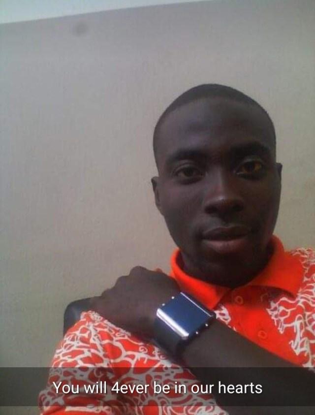 Groom to be allegedly murdered by next-door neighbour in Kwara
