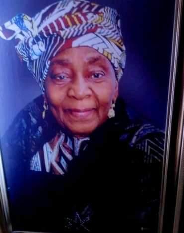 BREAKING:Wife of late Emir Ado Bayero dies