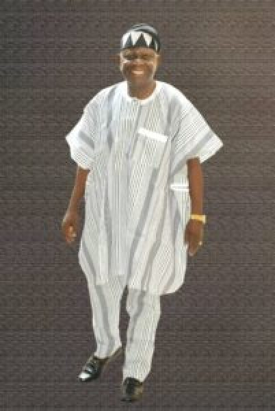 Afenifere at 70: Footprints of a colossus movement