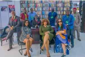 Nollywood veterans reunite at GOTNI Leadership Masterclass