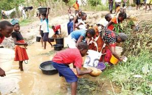 Water scarcity bites harder in Plateau as vandals destroy facilities