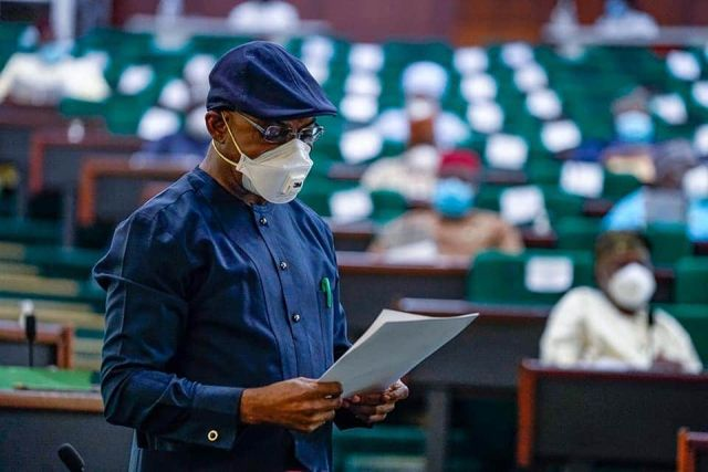 Reps to hold valedictory session for late member, Ossy Prestige