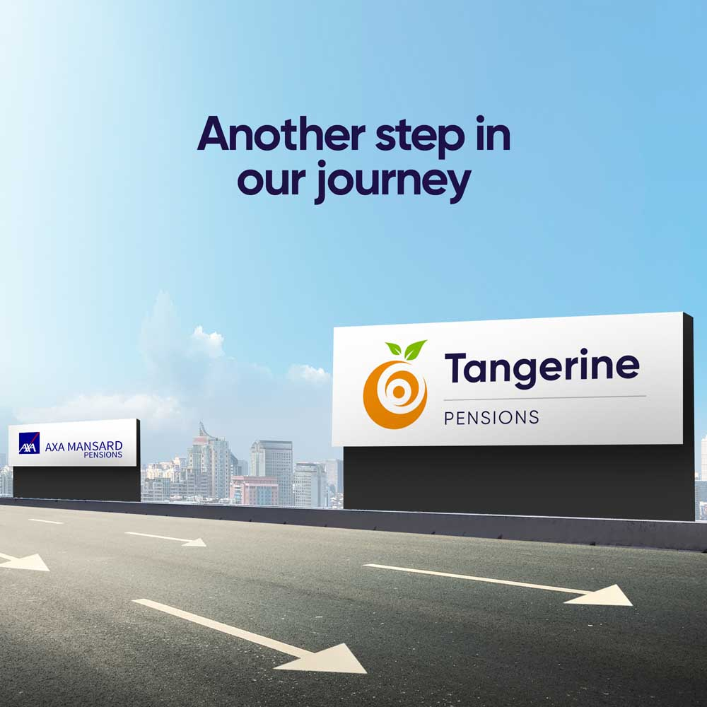 Tangerine Pensions Limited