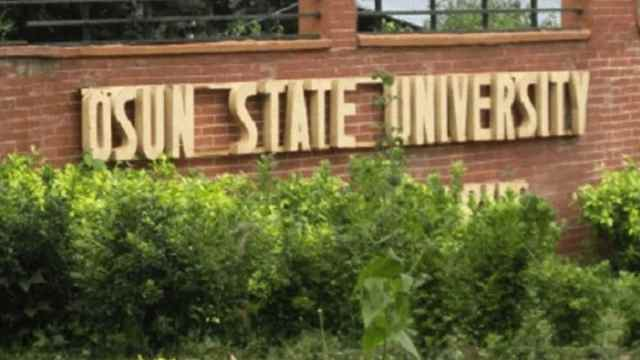 UNIOSUN rejects students below 16 years offered admission