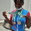 Edo 2020: Multi medallist, Ukpeseraye expects big reward from Delta govt