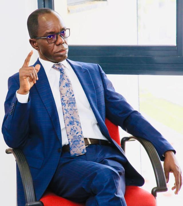 Okowa's govt. a unique, colossal failure ― Efe Duku
