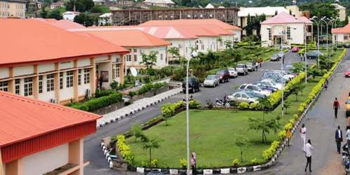 Lokoja varsity to commence medical school