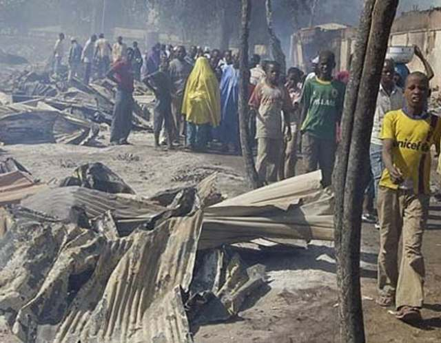Aftermath of deadly Boko Haram attacks: Shock, fear rule Adamawa communities