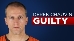 Top US politicians react after Derek Chauvin found guilty of murder, manslaughter in George Floyd's death