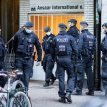 Germany bans Ansaar International, raids Islamist group's premises
