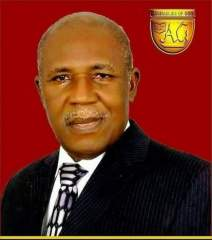 Breaking: Assemblies of God former GS, Osueke is dead aged 72