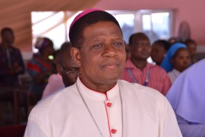 INSECURITY: Violence, bloodletting must stop ― Bishop Onah