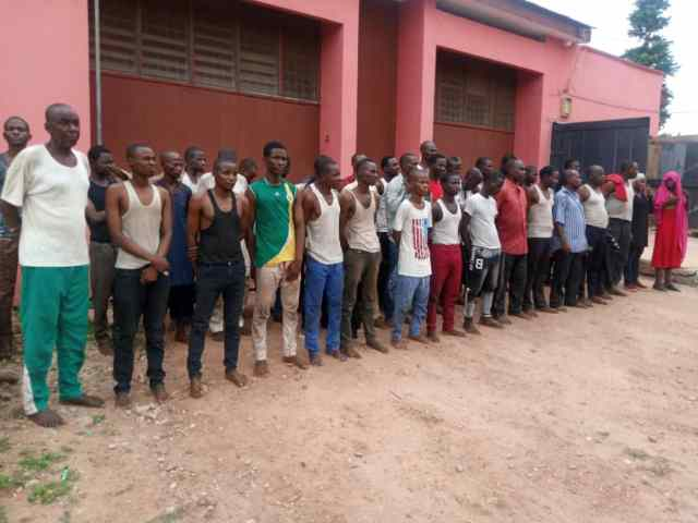 Why we evicted 42 Fulani invaders ― Ondo Amotekun
