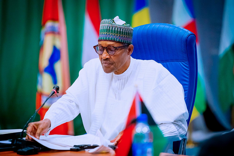 Assert your powers to keep Nigerians united, NEF urges Buhari