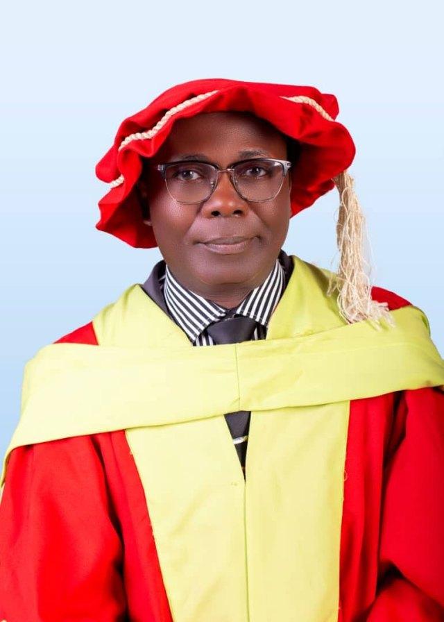 Corruption, bad leadership not Nigeria's problem— Prof Ekanem