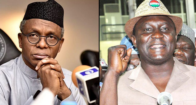 Labour suspends warning strike in Kaduna, as FG summons el-Rufai, Wabba to Abuja