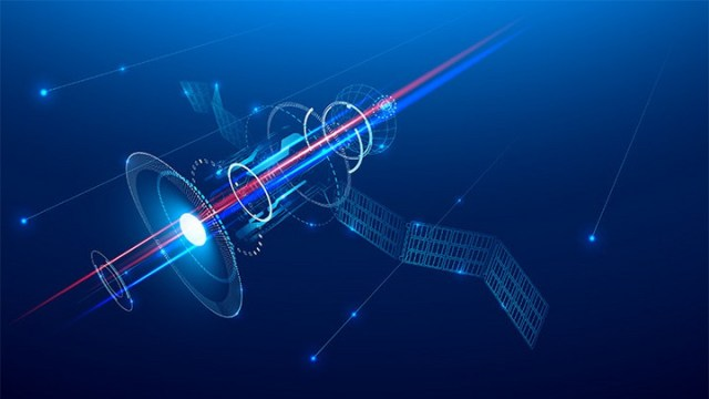 - iStock 840530490 WEB 765x430 720x405 1 - Little role for space tech in nation's security architecture