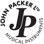 John Packer Instruments logo vanguard orchestral