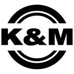 K&M logo vanguard orchestral
