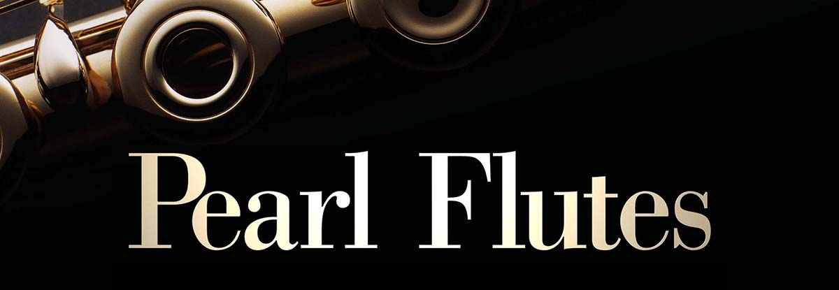 pearl flutes banner vanguard orchestral