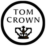 tom crown logo vanguard orchestral