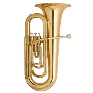 John Packer JP077 Eb Tuba vanguard orchestral