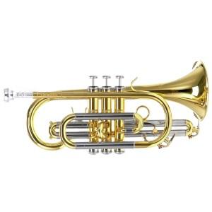carolbrass 3200 cornet vanguard orchestral