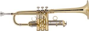 bach ade190 piccolo trumpet vanguard orchestral