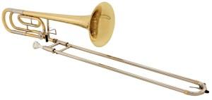 medium bore f trigger trombone vanguard orchestral