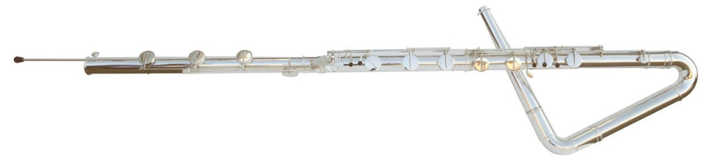 bass flute