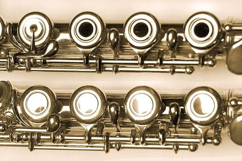 open hole closed hole flute vanguard orchestral