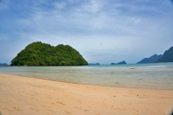 THE PHILIPPINES – A BACKPACKER'S GUIDE - My beach, yes i said it.