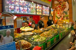 THE PHILIPPINES – A BACKPACKER'S GUIDE - If you love weird mall food
