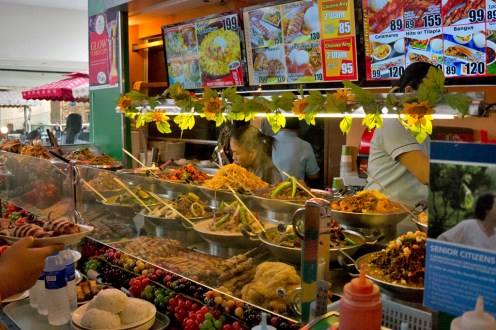 THE PHILIPPINES – A BACKPACKER'S GUIDE - The land of pork
