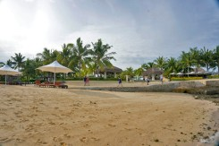 THE CRIMSON RESORT & SPA – MACTAN, CEBU – PHILIPPINES - Beach fun