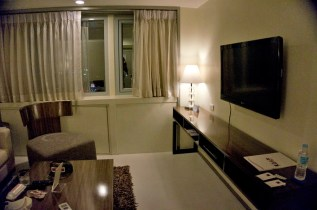 THE QUEST HOTEL – CEBU CITY, PHILIPPINES - Entertainment system