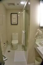 THE QUEST HOTEL – CEBU CITY, PHILIPPINES - The bathroom