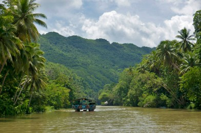 THE PHILIPPINES – A BACKPACKER'S GUIDE - The incredible beautiful nature of this country