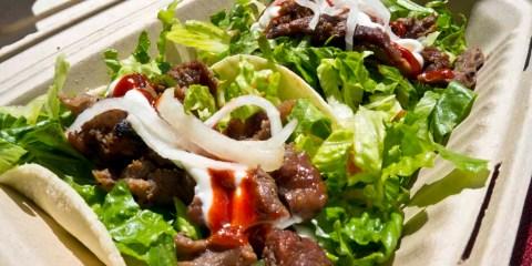 Seoul on Wheels - San Francisco - Korean BBQ Tacos
