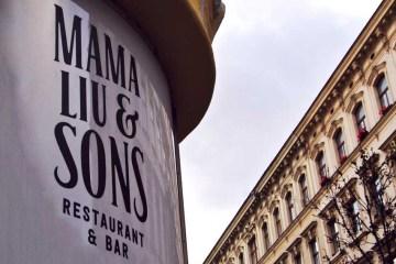 Mama Liu and Sons, Vienna