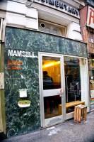 Mamsell, Vienna