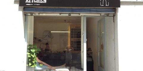 Gorilla Kitchen, Vienna